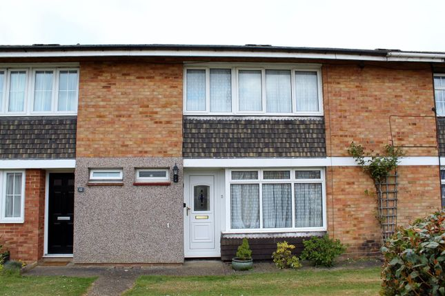 3 bed terraced house for sale in Greville Close, North Mymms, Hatfield AL9