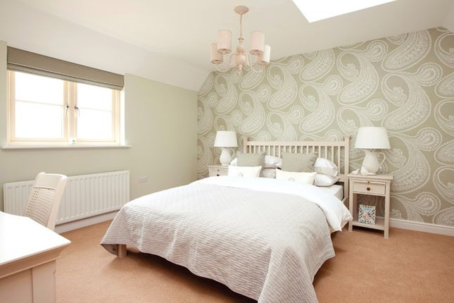 Thumbnail Detached house for sale in Keble Close, Burford Road, Lechlade