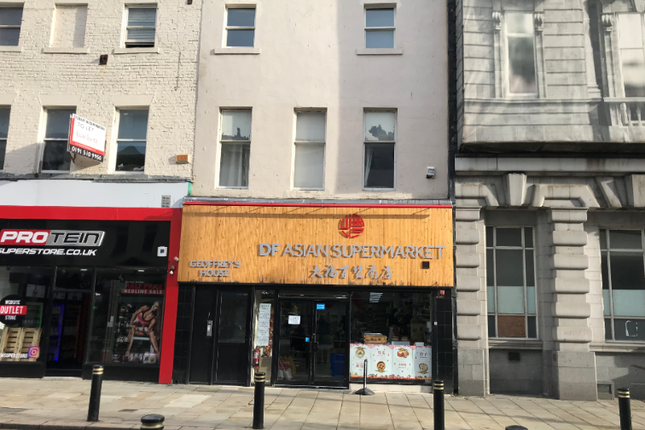 Thumbnail Retail premises for sale in Fawcett Street, Sunderland