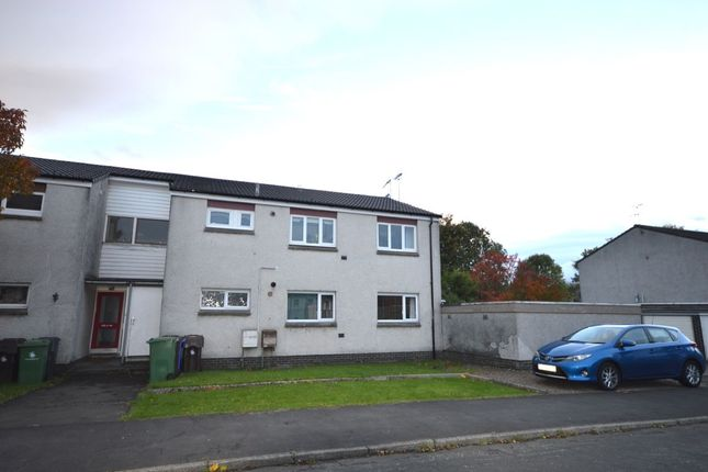 Flat to rent in Castle Vale, Stirling