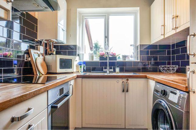 Kitchen of Welney Gardens, Pendeford, Wolverhampton WV9