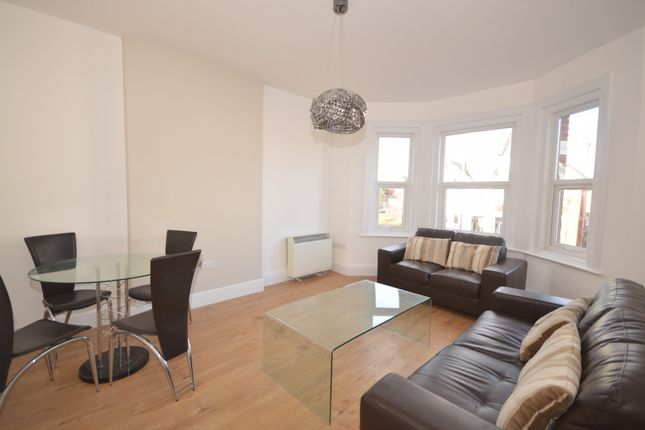 Thumbnail Maisonette for sale in Howard Road, Southampton, Hampshire