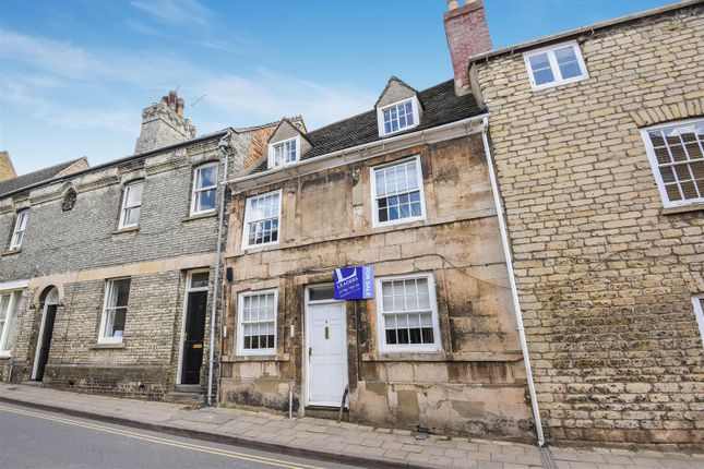 Thumbnail Property for sale in St. Georges Street, Stamford