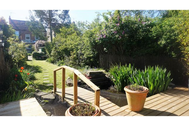 2 bed semi-detached house for sale in Oakland Avenue, Haslington