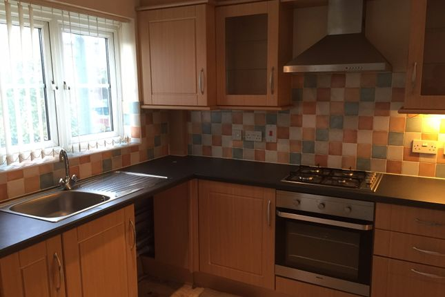 Thumbnail Flat to rent in 62 Bloxwich Road South, Willenhall, Wolverhampton