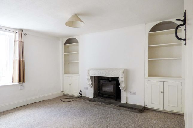 Sitting Room of Park Lane, Bath BA1