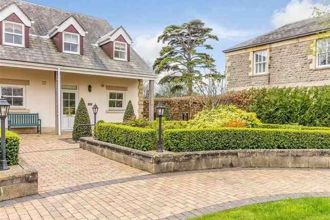 Thumbnail Semi-detached house for sale in The Belfry, Sedbury, Chepstow
