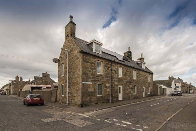 Thumbnail Property for sale in Brander Street, Burghead, Elgin, Moray