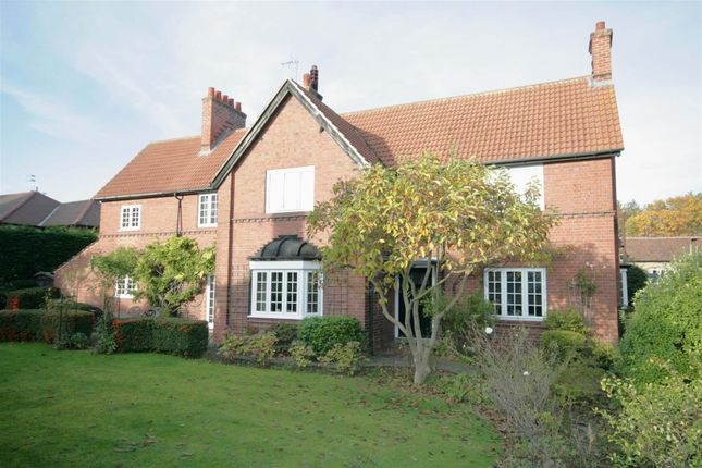 Thumbnail Detached house for sale in Anchorage Lane, Doncaster