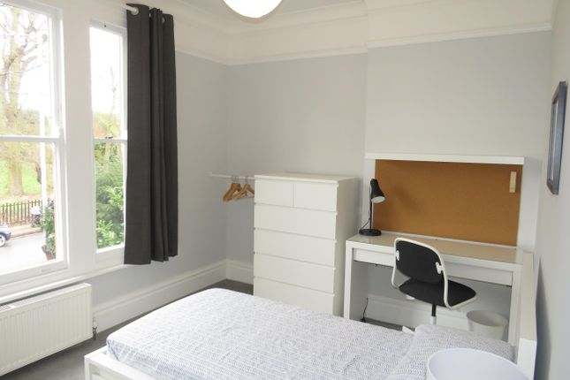 Bedroom of Westerfield Court, Westerfield Road, Ipswich IP4