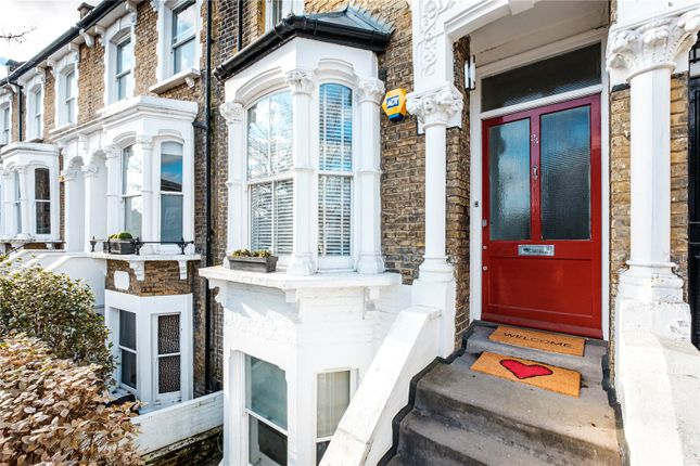 Picture No. 31 of Leconfield Road, London N5