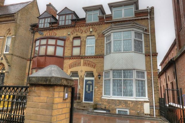 Thumbnail Semi-detached house for sale in London Road, Leicester
