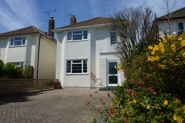 Thumbnail Property to rent in Angus Road, Goring-By-Sea, Worthing