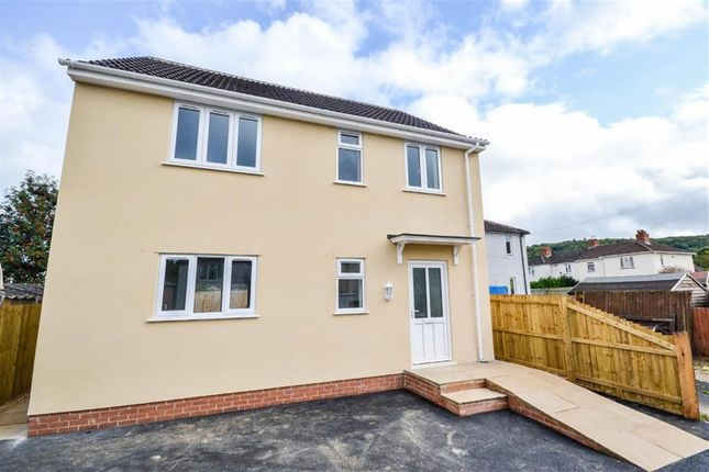 Thumbnail Detached house for sale in Third Avenue, Woodmancote, Dursley