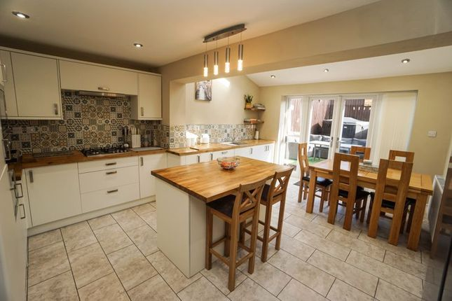 3 bed terraced house for sale in Chiltern Close, Horwich, Bolton BL6