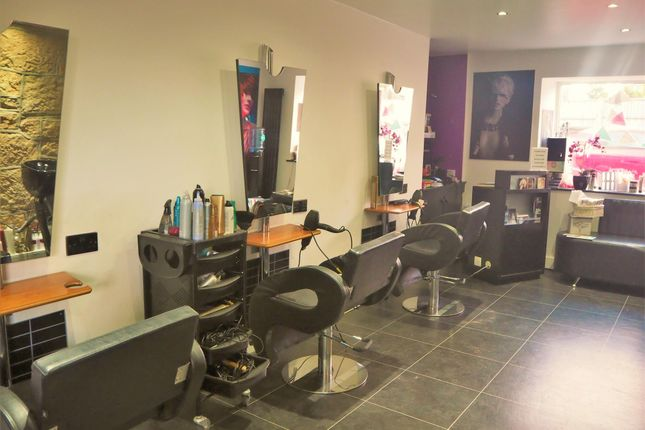 Thumbnail Retail premises for sale in Hair Salons LS19, Yeadon, West Yorkshire