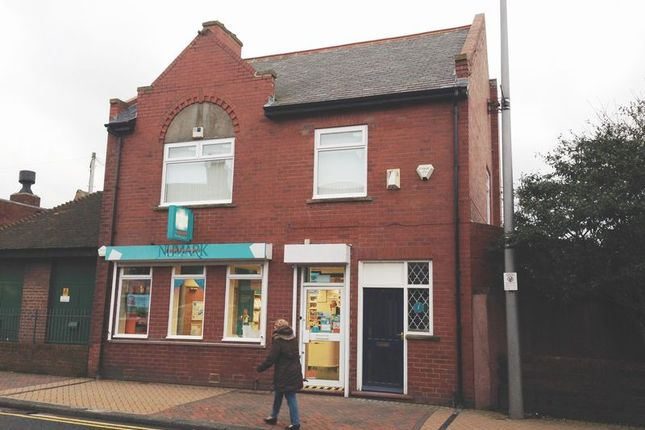 Office to let in Lintonville Terrace, Ashington