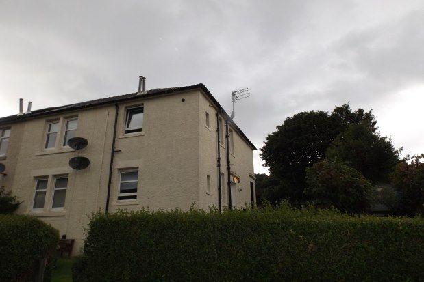Thumbnail Flat to rent in Rankin Street, Greenock