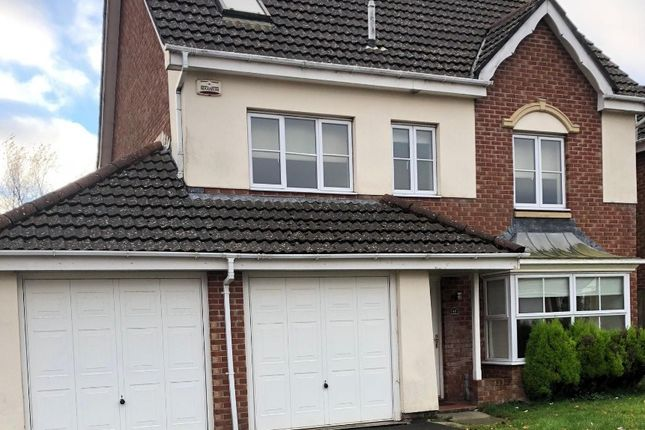 6 bed detached house to rent in Strathallan Avenue, Hairmyres, East Kilbride G75