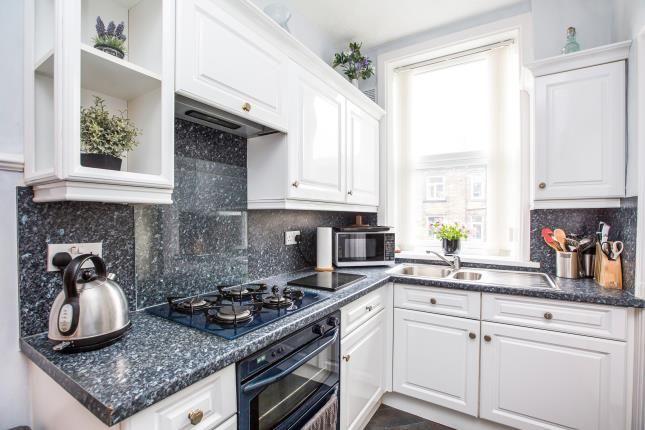 Kitchen of Derby Street, Clayton, Bradford, West Yorkshire BD14