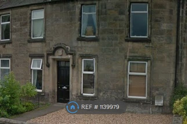 1 bed flat to rent in Union Street, Stirling FK8