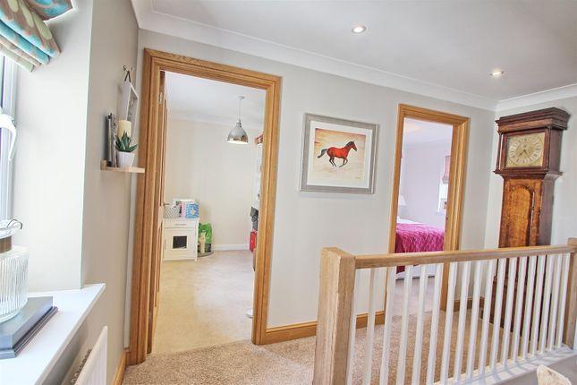 First Floor of Hempstalls Close, Hunsdon, Ware SG12