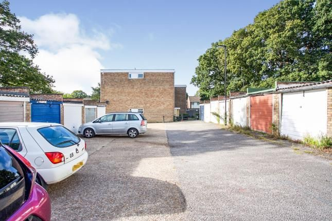 Block Of Garages of Weston, Southampton, Hampshire SO19