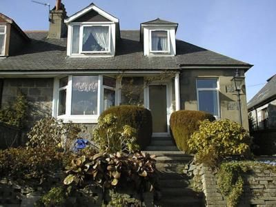 Thumbnail Semi-detached house to rent in 63 North Deeside Road, Peterculter