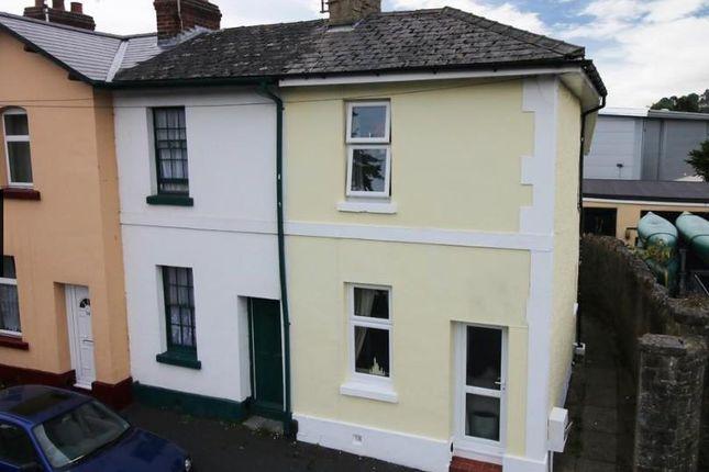 Thumbnail Property to rent in Wain Lane, Newton Abbot