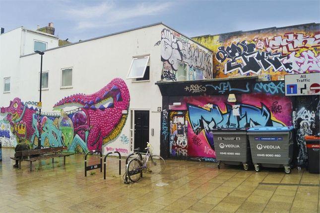 1 Ann Street, Brighton, East Sussex BN1