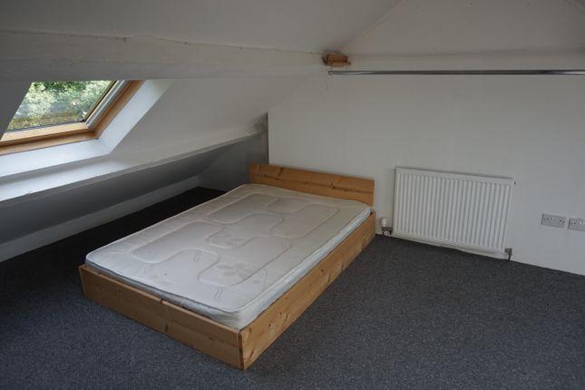 Bedroom 3(Loft Room)