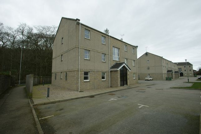 Thumbnail Flat to rent in Golf View, Ellon, Aberdeenshire