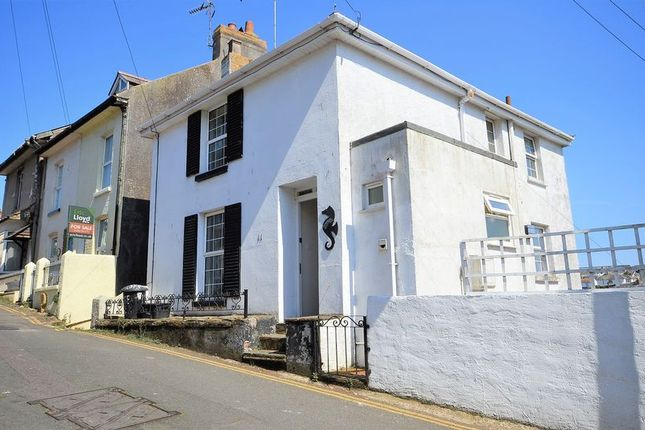 Thumbnail Property for sale in Manor Steps, Station Hill, Brixham