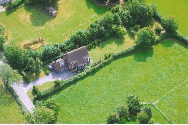 Thumbnail Detached house for sale in Grantham Road, Ingoldsby, Grantham