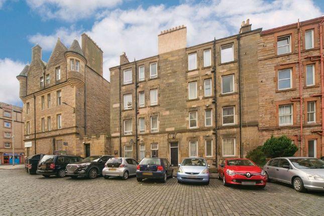 Thumbnail Flat to rent in Smithfield Street, Gorgie, Edinburgh