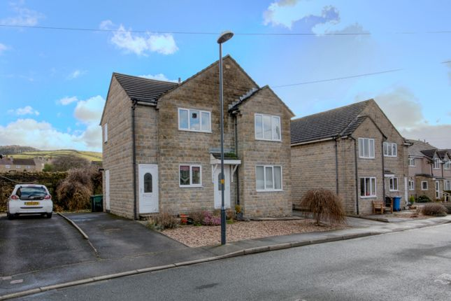 Thumbnail Flat for sale in Alexandra Court, Skipton
