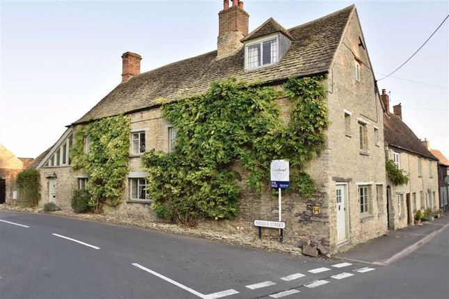 Thumbnail Detached house for sale in Middle Street, Islip, Kidlington