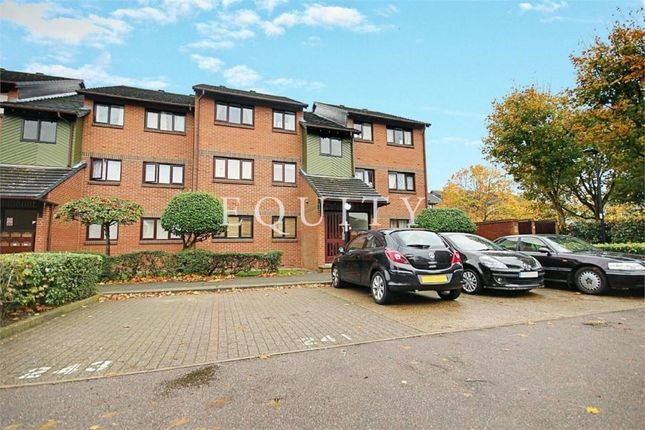 Thumbnail Flat for sale in Maltby Drive, Enfield
