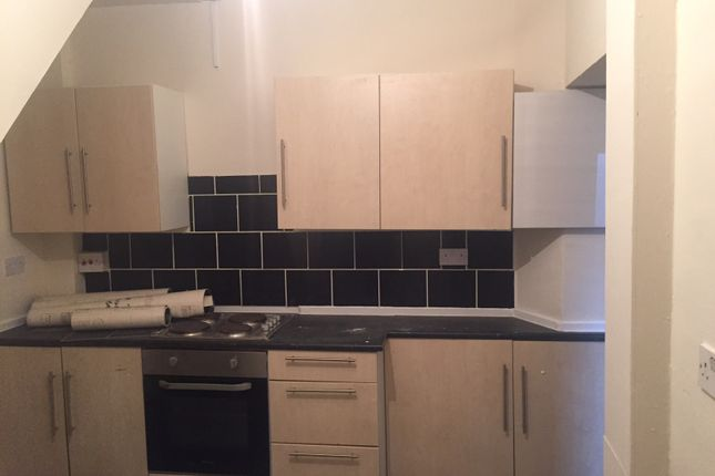 Thumbnail End terrace house to rent in Beech Terrace, Bishop Auckland