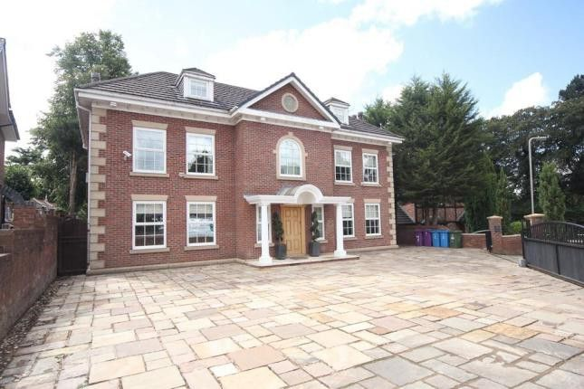 Thumbnail Detached house to rent in Cedar Close, Liverpool, Merseyside