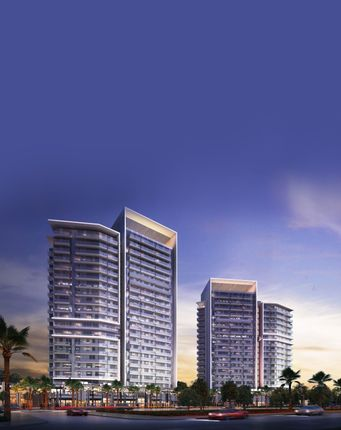 Thumbnail Studio for sale in Damac Hills, Dubai, United Arab Emirates
