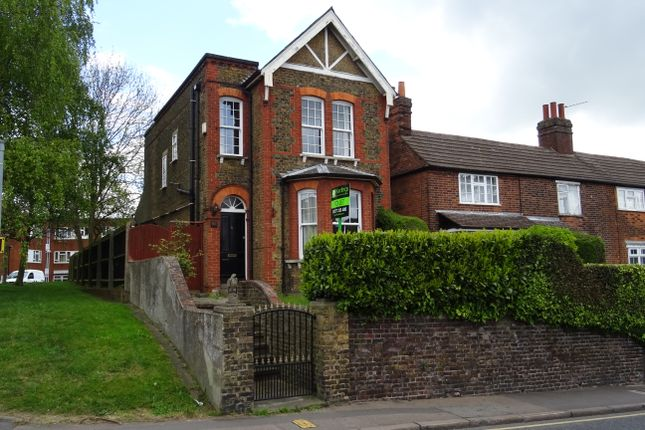 Thumbnail Detached house to rent in Kings Road, Brentwood