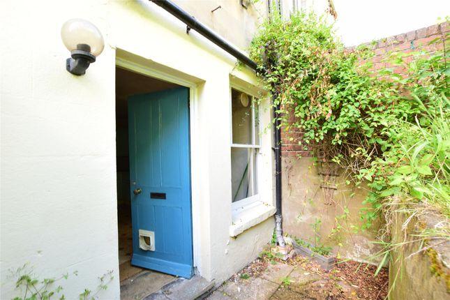 Private Entrance of Upper Grosvenor Road, Tunbridge Wells, Kent TN1