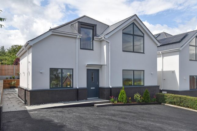 Thumbnail Detached house for sale in Nursery Road, Malvern