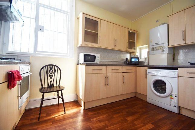 Thumbnail Flat to rent in High Road, Thornton Heath, Surrey