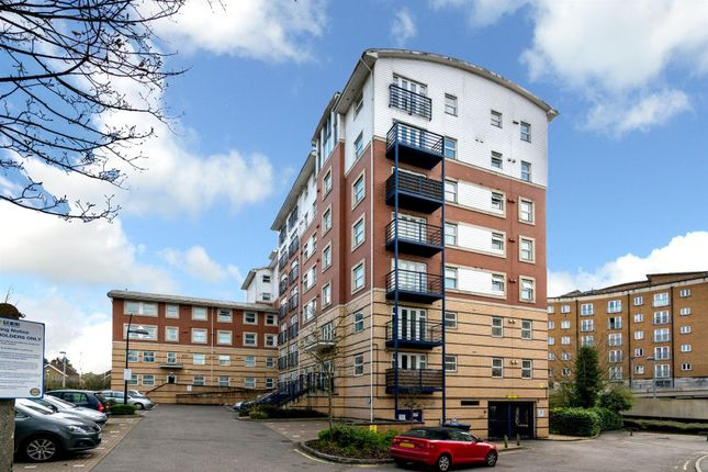 Thumbnail Flat to rent in The Spires, Town Centre, Hemel Hempstead