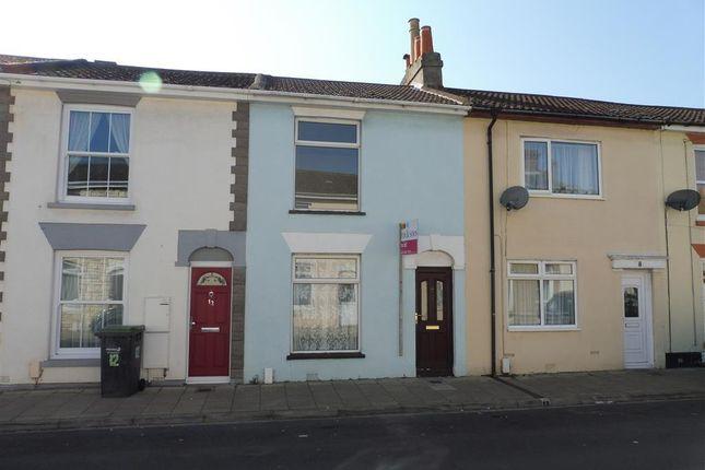 Thumbnail Property to rent in Albert Street, Gosport