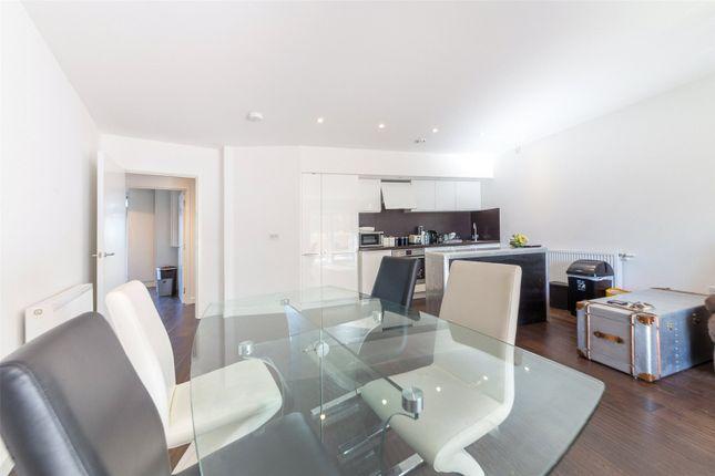 Thumbnail Flat for sale in Falcondale Court, Lakeside Drive, Park Royal, London