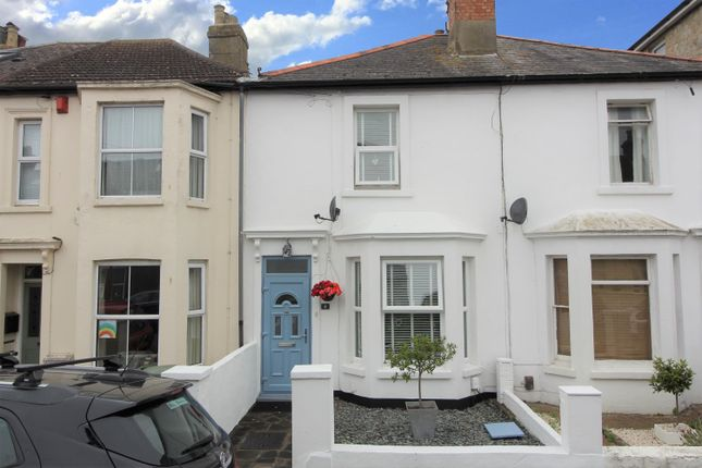 Thumbnail Terraced house for sale in Hythe, Kent