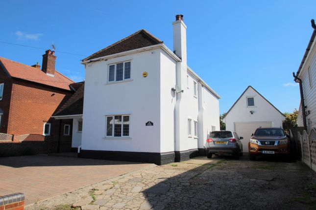Detached house for sale in Inworth Road, Feering, Colchester